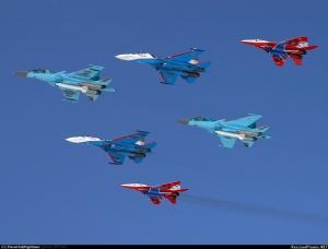 Russian planes .net