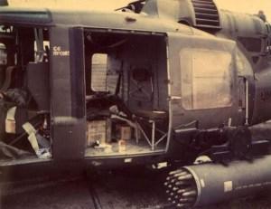 Вертолет Ирокез